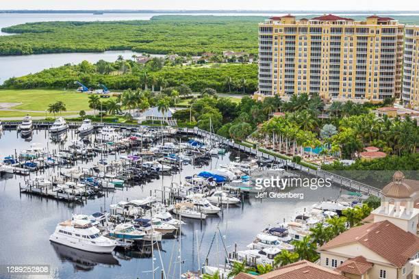 Florida, Cape Coral, Westin Cape Coral Resort at Marina Village .