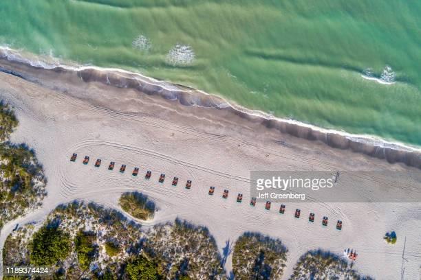 Florida Captiva Island Gulf of Mexico beach