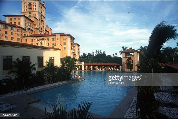 Biltmore Hotel mit Swimmingpool