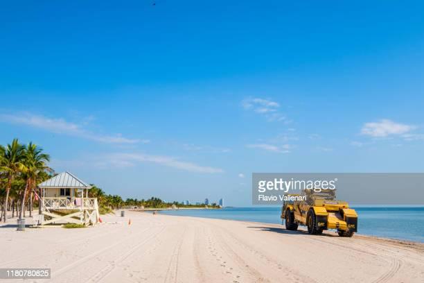 フロリダ州 (アメリカ) - クランドンビーチ,キービスケーン - キービスケイン ストックフォトと画像