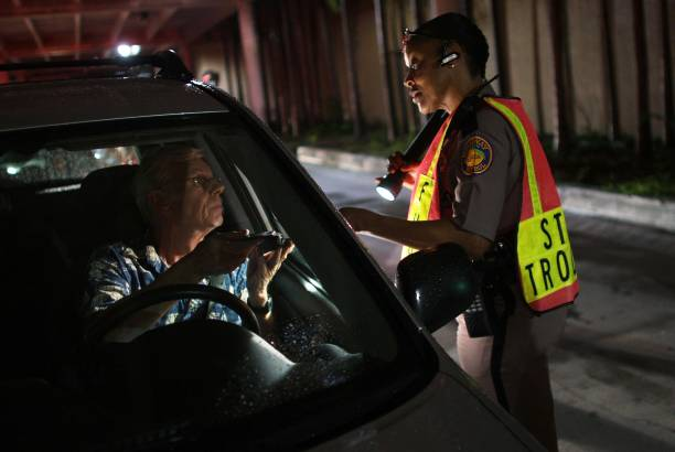 are drivers license checkpoints legal in florida