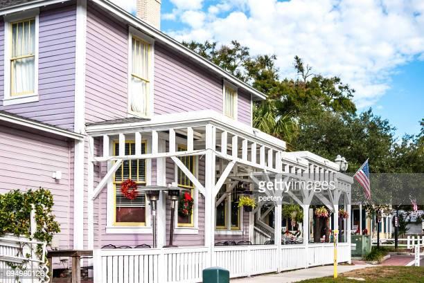 Florida home - Fernandina Beach, Amelia Island
