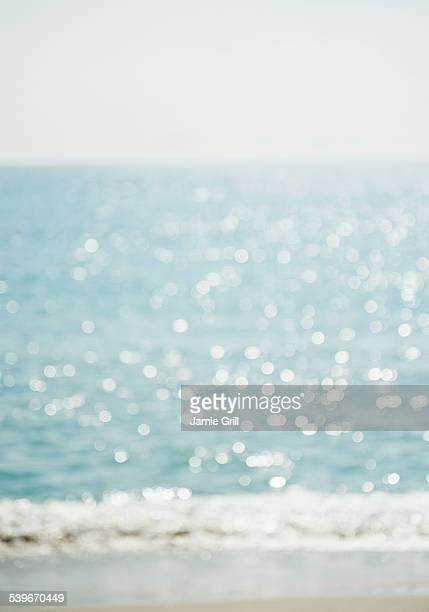 USA, Florida, Jupiter, View of seascape
