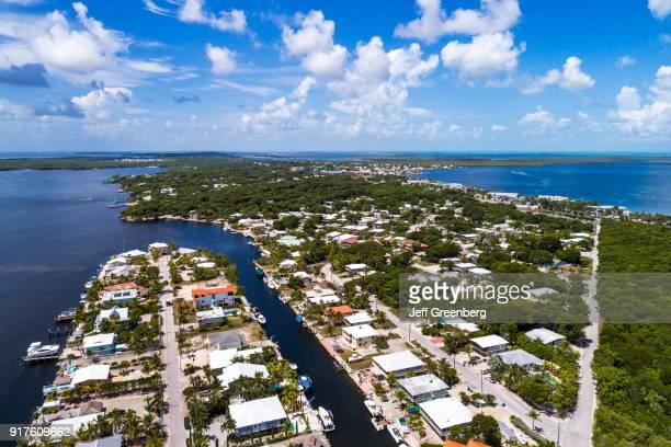 Florida Keys Upper Key Largo Blackwater Sound