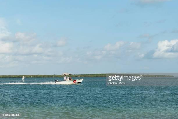 florida keys - usa - seven mile bridge stock pictures, royalty-free photos & images