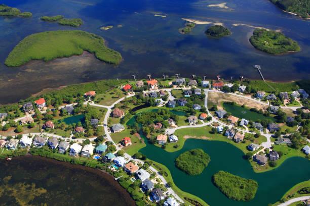 USA, Florida. Palm Harbor,