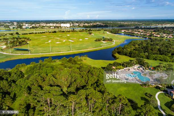 Florida Port St Lucie West Sheraton PGA Vacation Resort