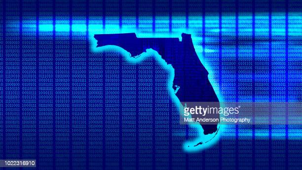florida - state 101010 - electoral college stock pictures, royalty-free photos & images