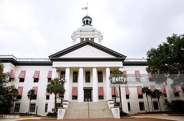 Florida State capitol - Tallahassee