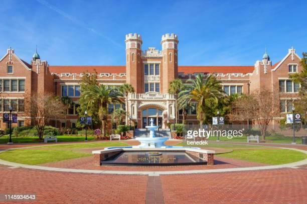 Florida State University Tallahassee Westcott Building