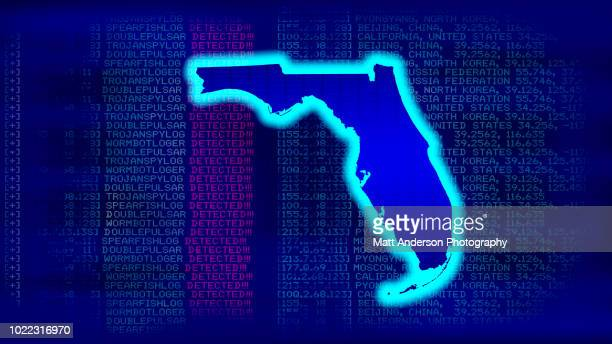 Florida - State with Malicious code