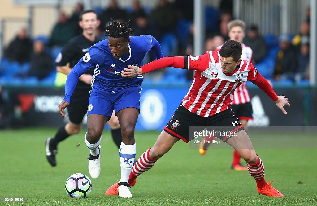 Chelsea v Southampton - Premier League 2