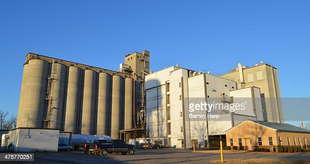 CONTENT] Flour Mill in Barnesville Georgia Food processing plant for the baking industry