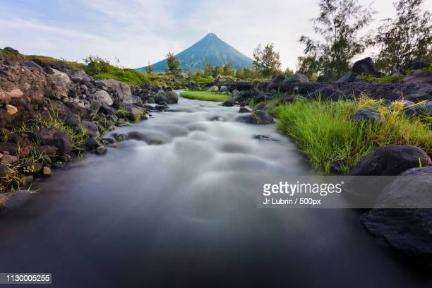 Flow From Mayon