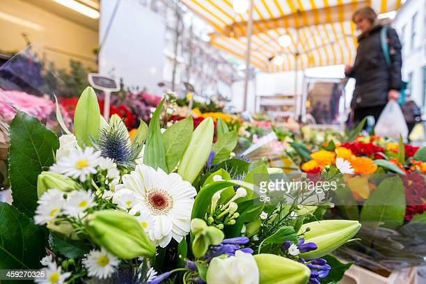 "ramos de flores - ""sjoerd van der wal"" or ""sjo"" fotografías e imágenes de stock"