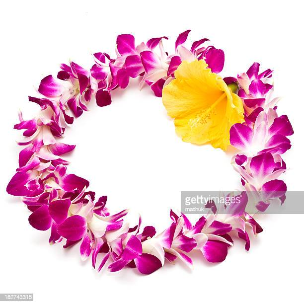 Flower Garland - Lei