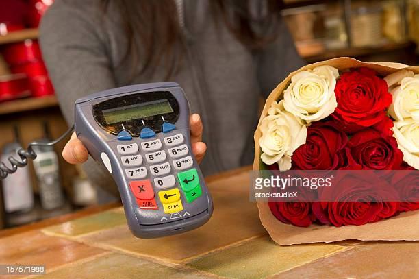 Flower Purchase