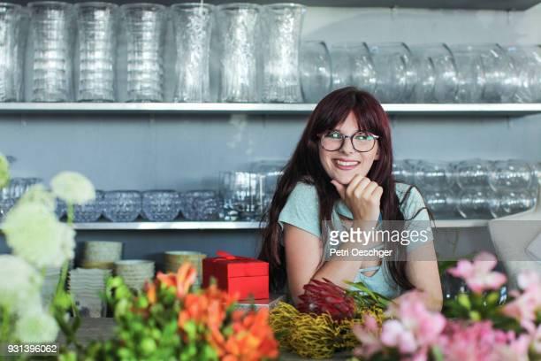 Flower Shop Girls