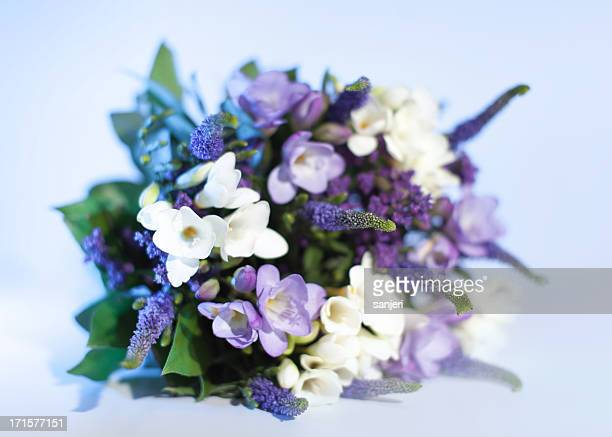 flowers arrangement - funeral stock pictures, royalty-free photos & images