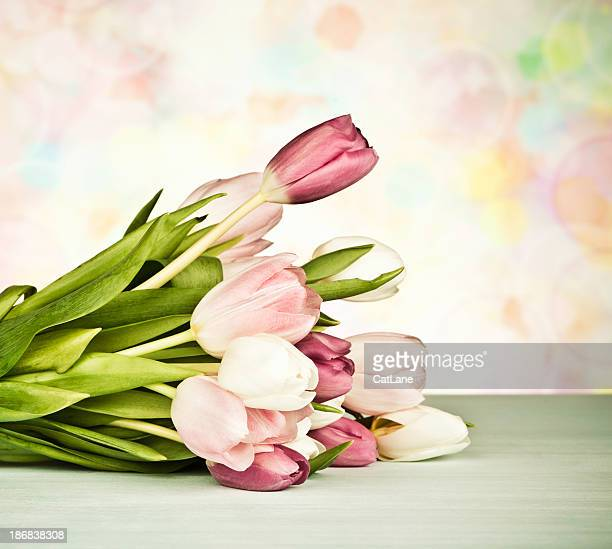 Flowers for Easter or Mother's Day