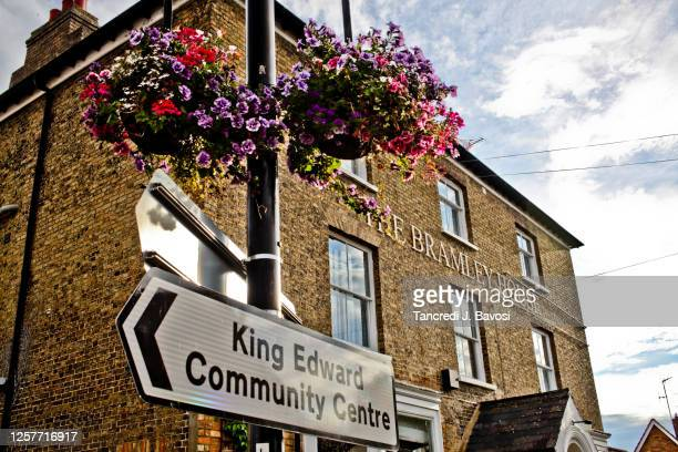 flowers in chatteris - bavosi stock pictures, royalty-free photos & images