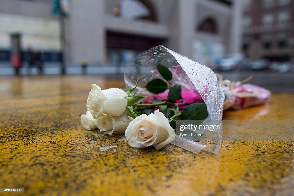 Dzhokhar Tsarnaev Found Guilty On All Counts In Boston Marathon Bombing : News Photo