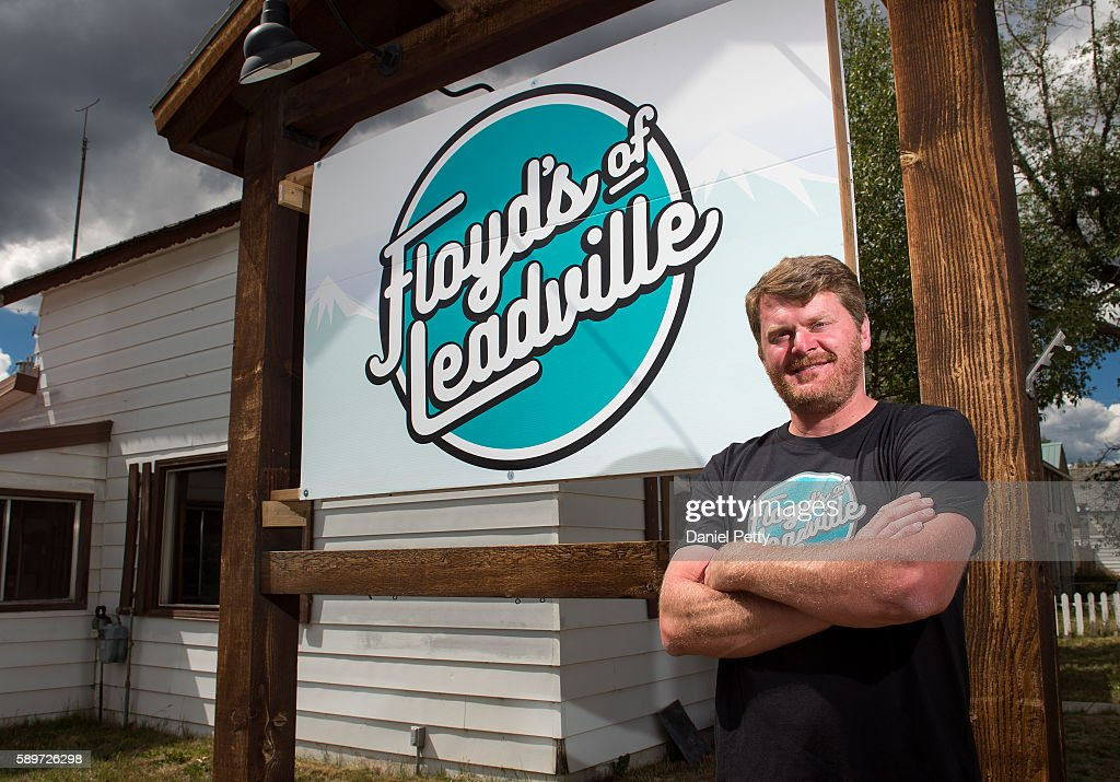 Floyd Landis - Floyd's of Leadville : News Photo