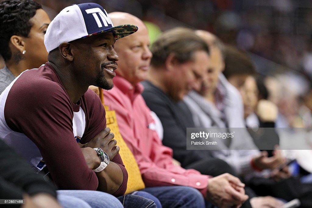 Cleveland Cavaliers v Washington Wizards : News Photo