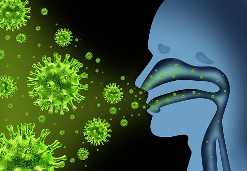 Flu Virus 912219502
