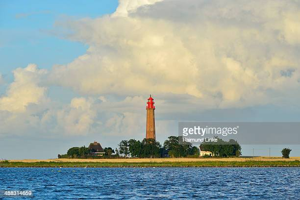 Fluegger Watt Lighthouse