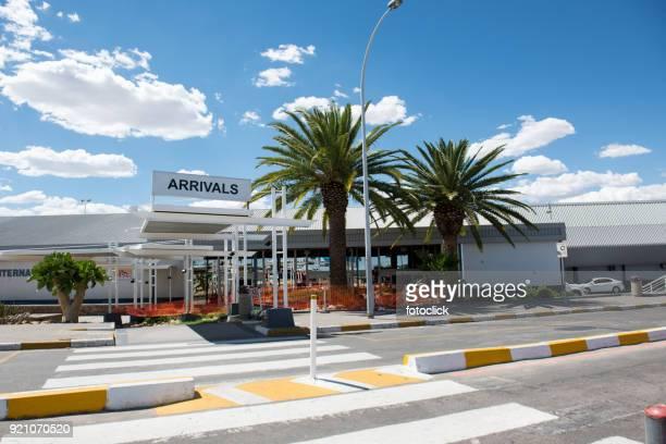 Flughafen Windhuk, Namibia