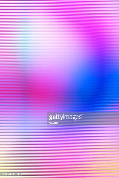Fluid color shapes. Abstract pastel colored background