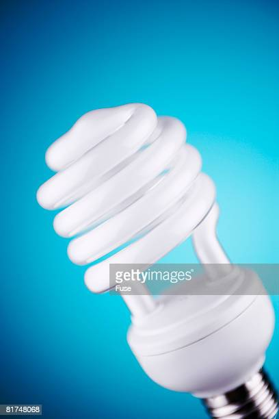 fluorescent light bulb - canadian football league stock photos and pictures