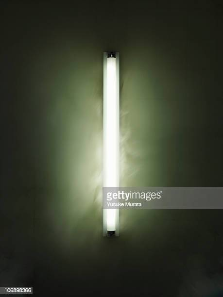 fluorescent light - fluorescent light stock pictures, royalty-free photos & images