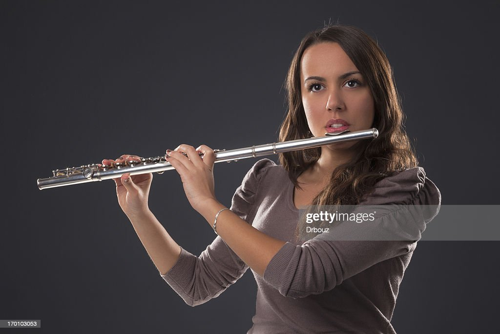 how to play thai flute
