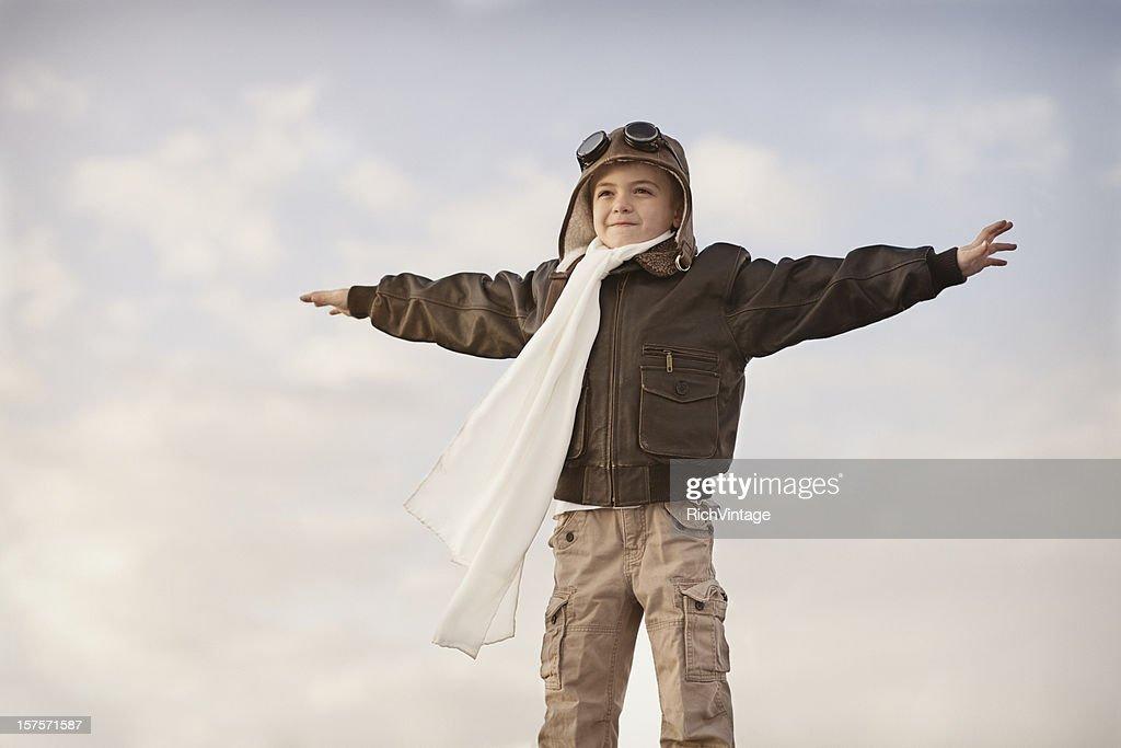 Fly Away : Stock Photo