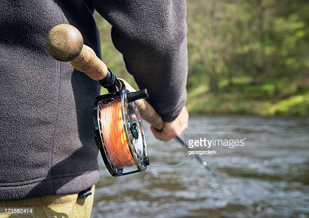 Fly Fishing in Scotland