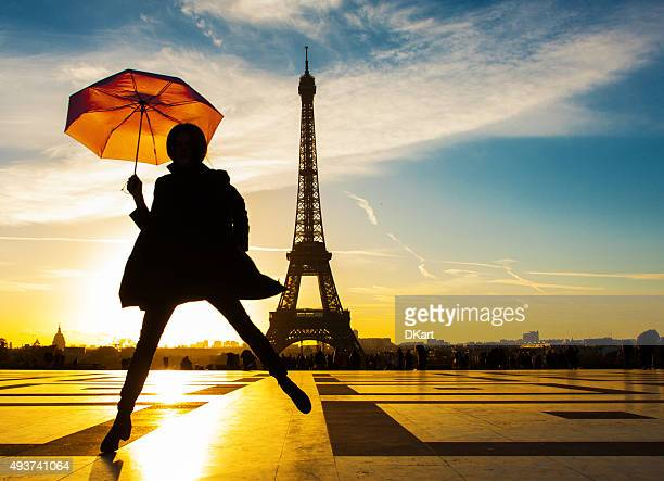 Fly to fashion Paris