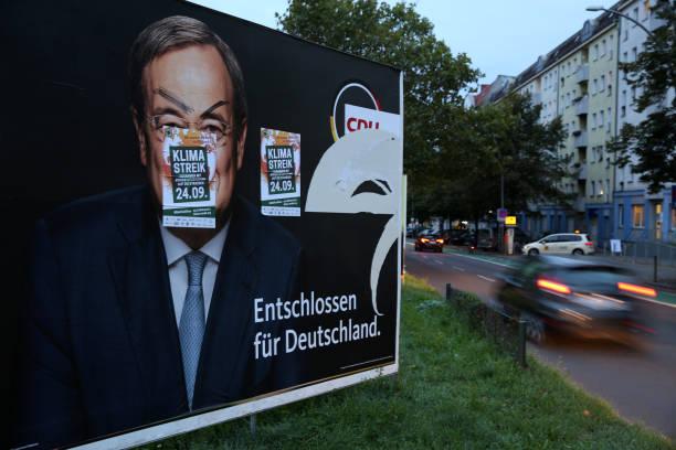 DEU: Germany Prepares For 2021 Federal Elections