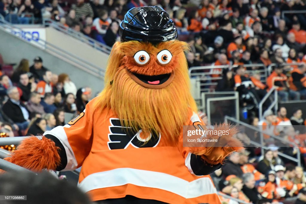 NHL: JAN 03 Hurricanes at Flyers : News Photo