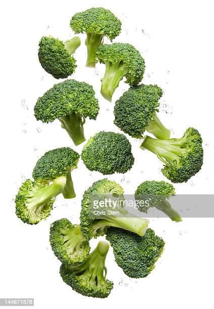 Flying Broccoli