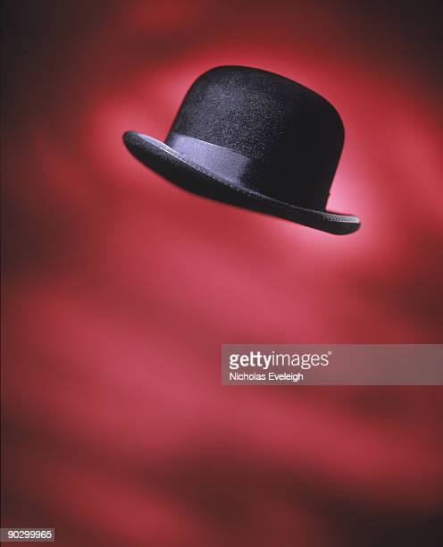 Flying derby hat