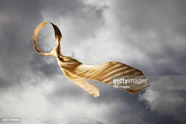 Flying Necktie