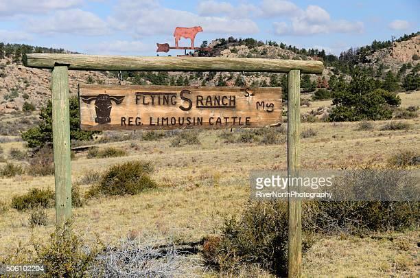 Flying S Ranch, Colorado
