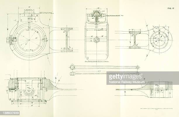 Flying Scotsman Empire Exhibition Wembley 1924 Fig 17