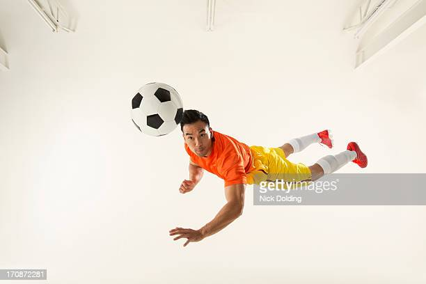 Flying Sports, Football 12