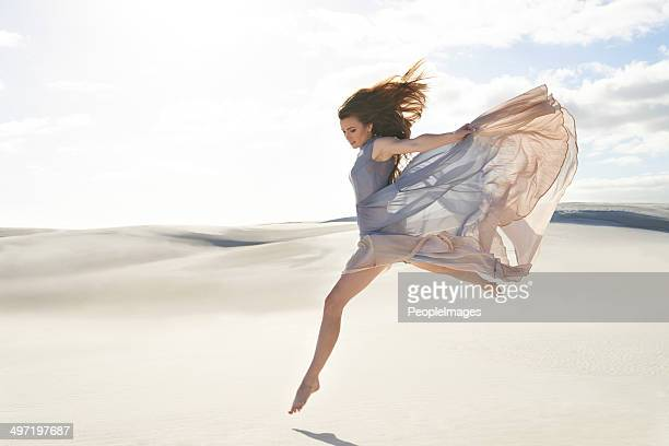 flying through the desert - dancing stock photos and pictures