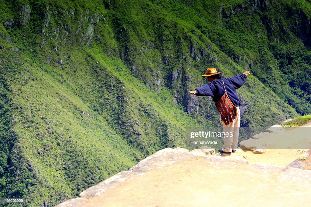 Flying Without Wings Stock Photo - Getty Images
