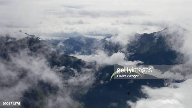 Fly'n'clouds