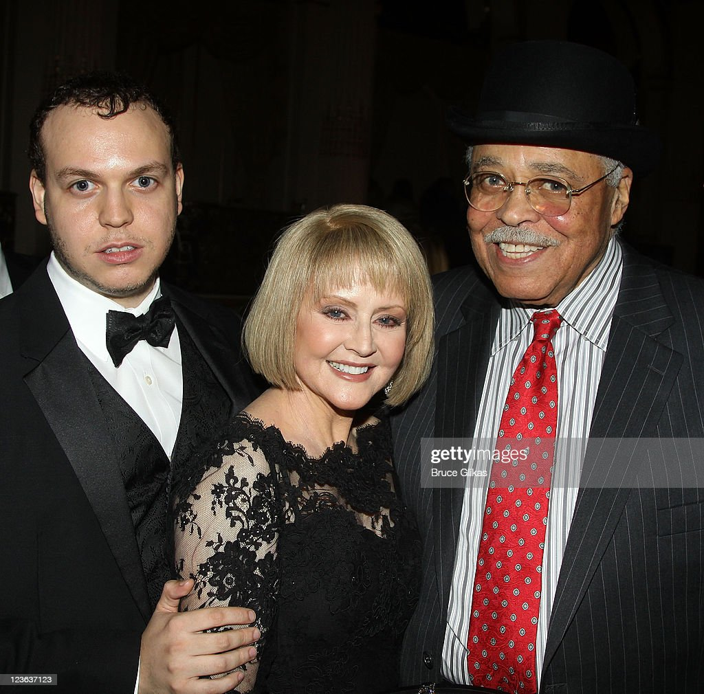 """""""Driving Miss Daisy"""" Broadway Opening Night - After Party : ニュース写真"""